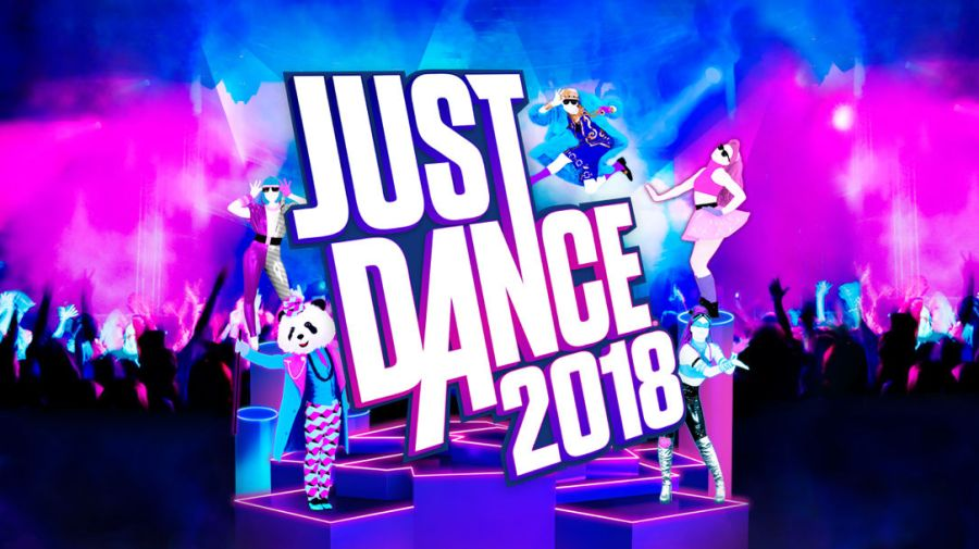 Just-Dance-2018-logo