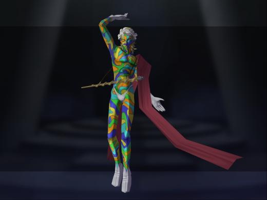 Dionysus_model