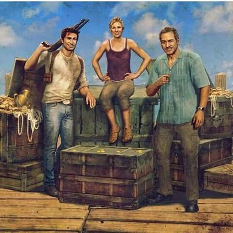 47a36f173306025987e07df1c032f8b5--uncharted--nathan-drake