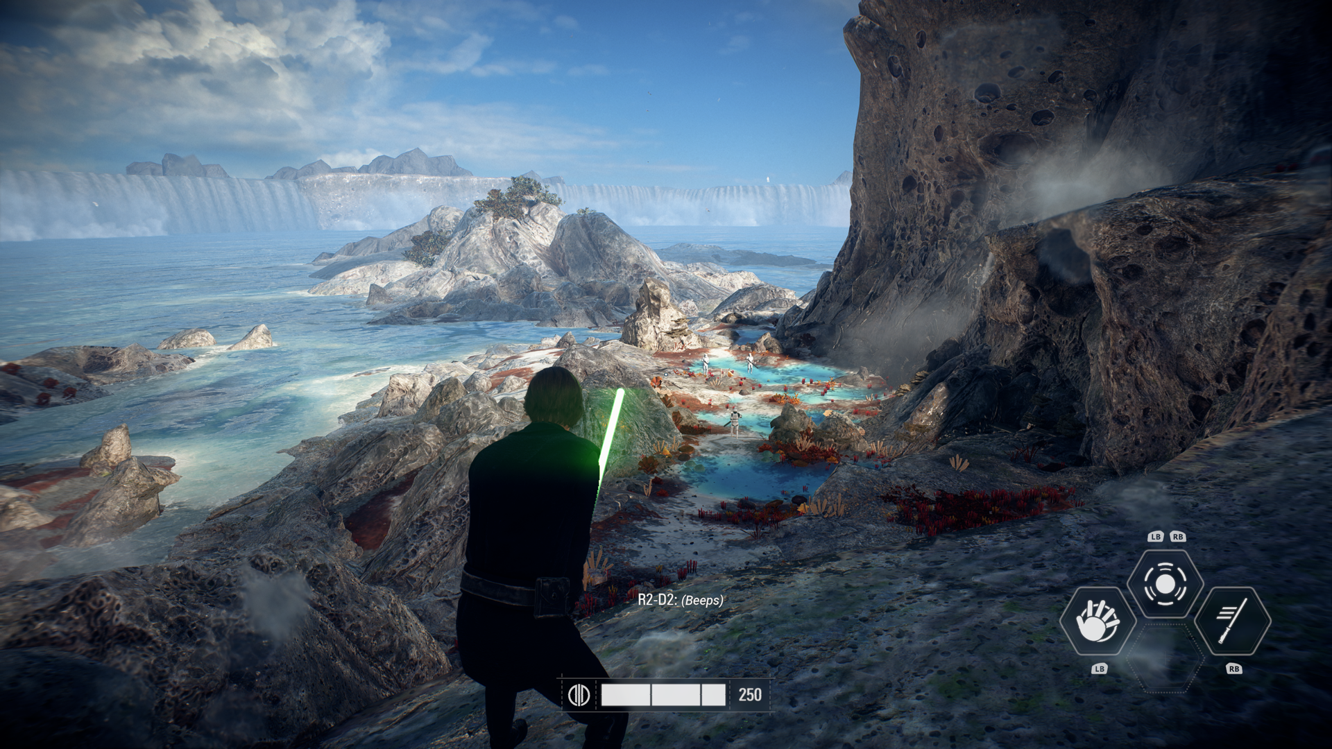 star wars battlefront you have your moments